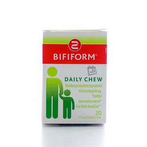 Bifiform Daily Chew