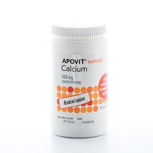 Apovit Calcium