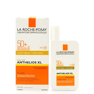 LRP Anthelios Solcreme SPF50+
