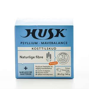 HUSK Psyllium Mavebalance