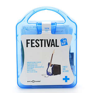 MyKit, Festival