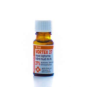 Vortex 27 ligtornemiddel