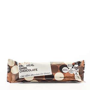 Allevo LCD Bar Dark Chocolate