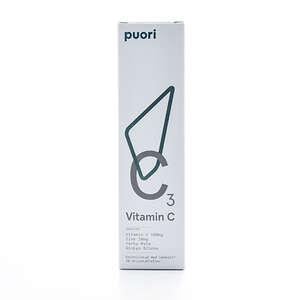Puori Vitamin C3