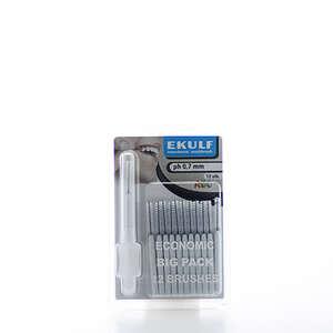 EKULF pH Hvid 0,7 mm