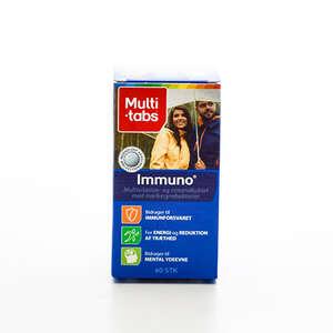 Multi-tabs Immuno