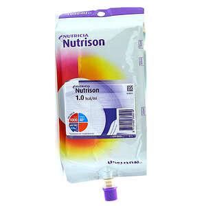 Nutrison Pack Standard