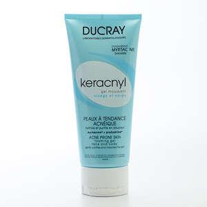 Ducray Keracnyl Foaming Gel