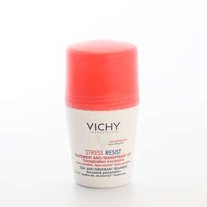Vichy Antiperspirant deo 72hr