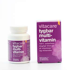 VitaCare Multivitamin tygbar