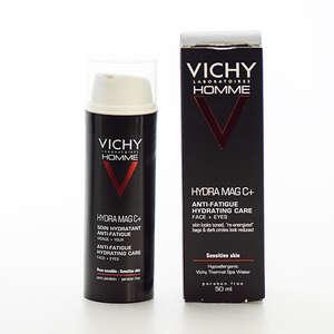 Vichy Homme Hydra Mag C+