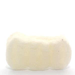 Konjac Sponge Body hvid
