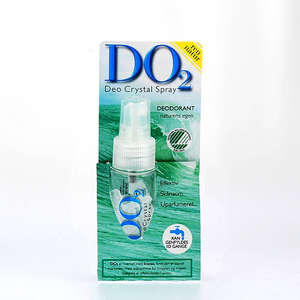 Do2 Deo Crystal Spray