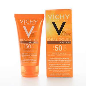 Vichy capital ideal soleil 50