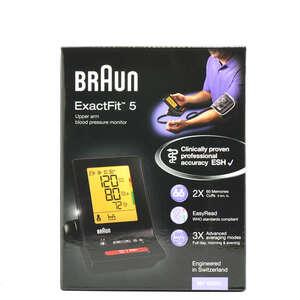 Braun ExactFit TM5