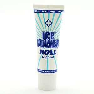 Ice power roll on gel