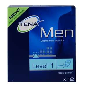 Tena for men level 1 (normal)
