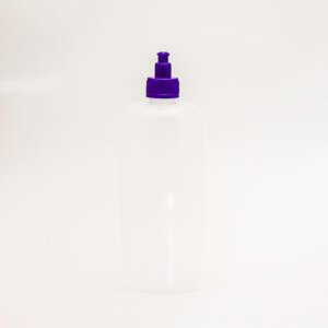 Flocare sondeflasker 200 ml