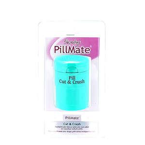 Pillmate pill cut & crush