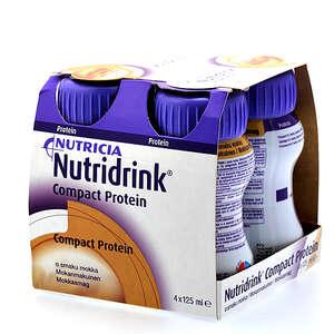 Nutridrink Compact Pro. Mokka
