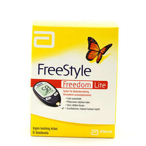 FreeStyle Freedom Lite