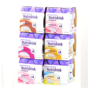 Nutridrink Compact Mix