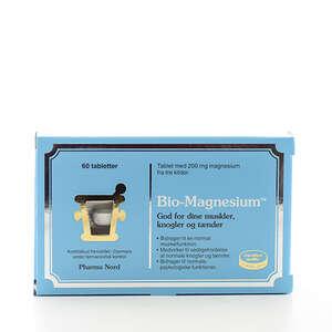 Bio-Magnesium