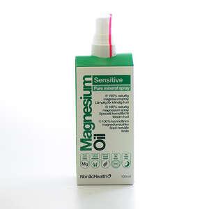 Magnesium Oil Spray Sensitive