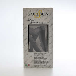Solidea Knæ Relax Unisex - XXL