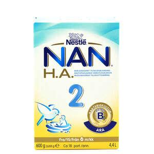 Nan H.A 2