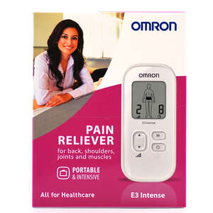 Omron Pain Reliever E3
