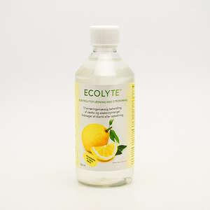 Ecolyte med citronsmag