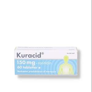 Kuracid 150 mg