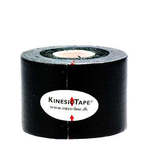 Jasper Kinesio Tape sort