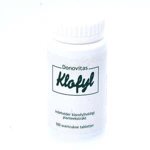 Klofyl