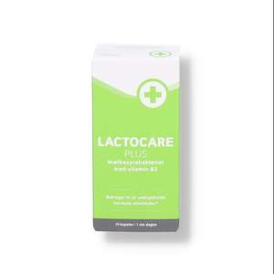 Lactocare Plus