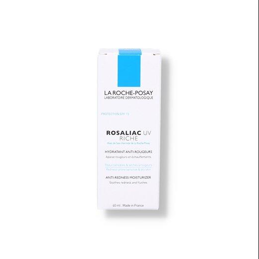 LRP Rosaliac UV Rich fugtcreme