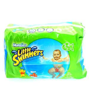 Huggies Little swimmers 7-15