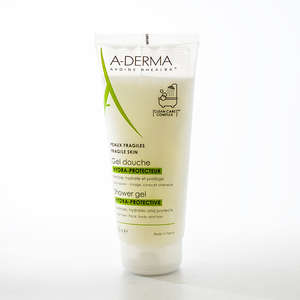 A-Derma Hydra-protective Showe
