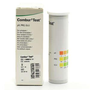 Combur 3-Test