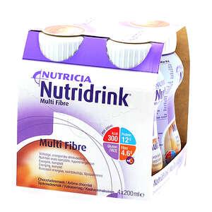 Nutridrink Multi Fibre Kakao