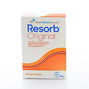 Resorb Original Orange