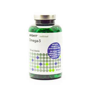 Apovit Omega-3 1000 mg