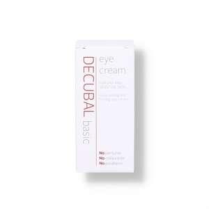 Decubal eye cream