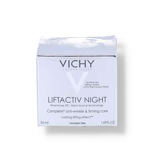 Vichy Liftactiv Derm natcreme
