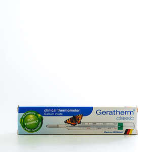 Geratherm termometer