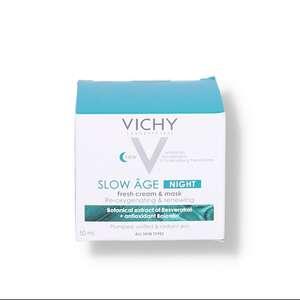Vichy Slow Age Natcreme