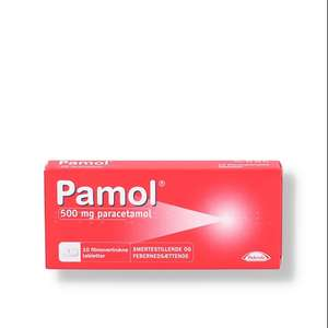 Pamol 500 mg