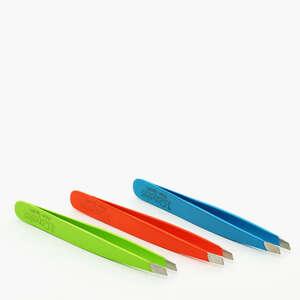 Sipacare pincet pastel skrå