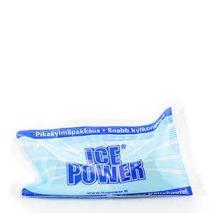 Ice power ispose eengangs